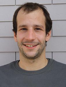 Patrick Hofstetter