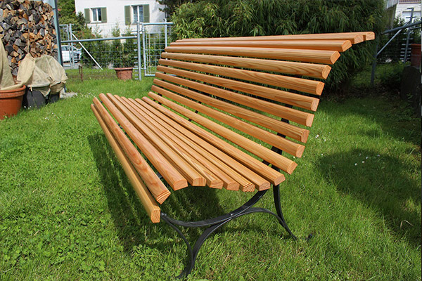 Möbel Sitzbank, Sirnach