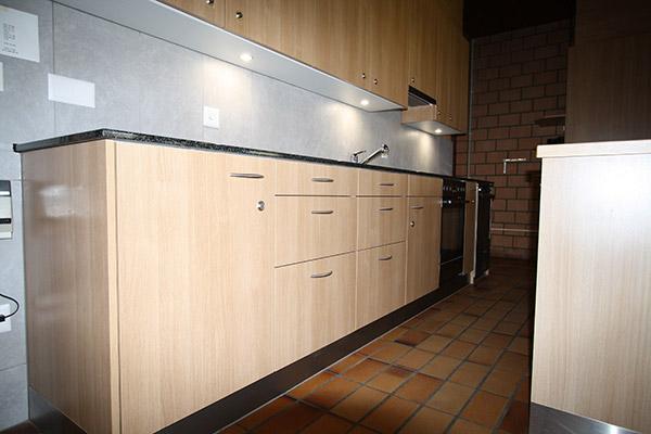 Küche Schützenhaus, Matzingen