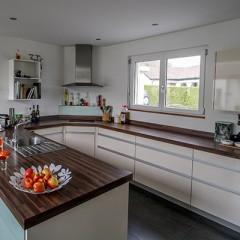 Küche EHF, Matzingen