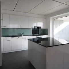 Küche Überbauung Sonnenhalde, Matzingen