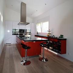 Küche EFH, Wil