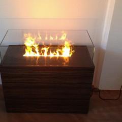 Möbel Firebox, Sirnach