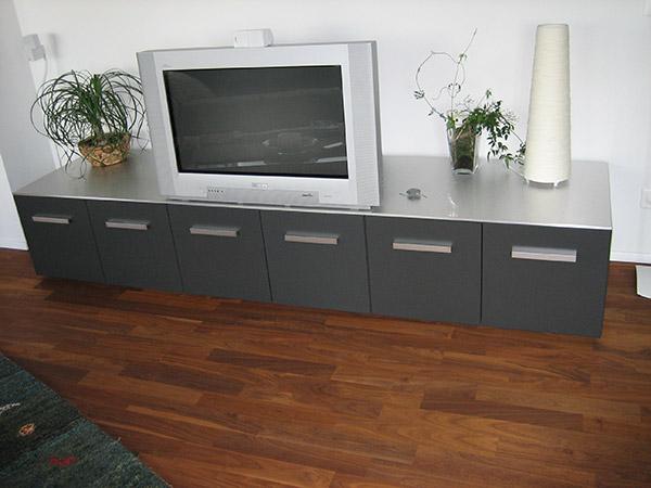 Möbel Low-Board, Stettfurt