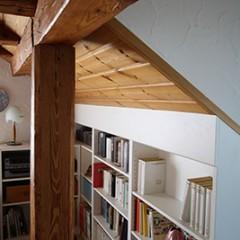 Möbel Buchregal, Matzingen