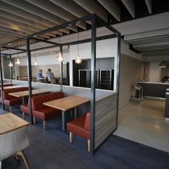 Personalrestaurant Zürich