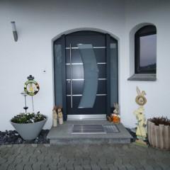 Haustüre Felben-Wellhausen