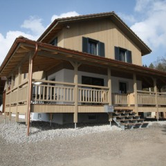 Umbau Einfamilienhaus Matzingen