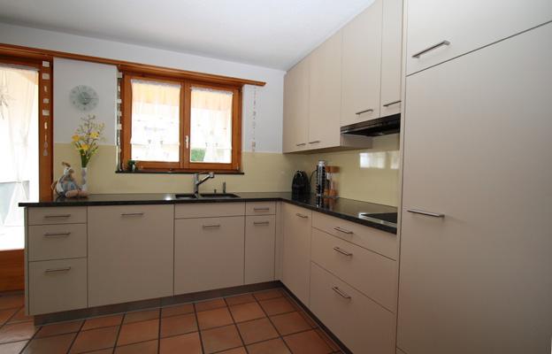 Küche Wängi